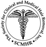 Seal of The Society for Clinical and Medical Hair Removal, Inc.